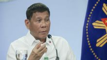 The Latest: Philippine president eases lockdown in capital