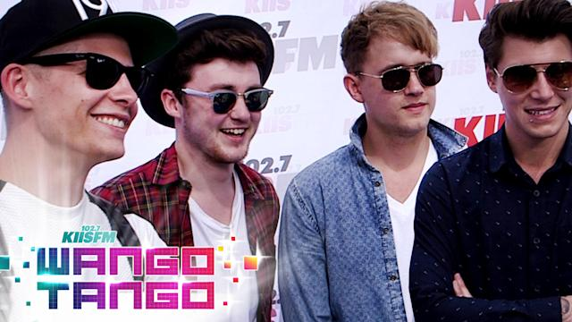 Rixton Would Replace Jake with Who? Funny Interview with Scooter Braun