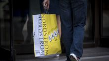 Nordstrom Rises on Report Family Is Preparing Take-Private Offer
