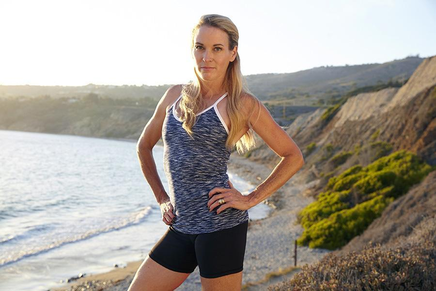 From Olympian To Vegas Escort Suzy Favor Hamilton Opens Up About Her Struggle With Bipolar Disorder