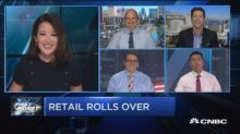 Retail rally is rolling over, are these names on sale ahe...