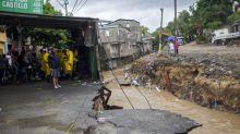 La tempête Laura devient un ouragan dans le golfe du Mexique et menace le sud des Etats-Unis