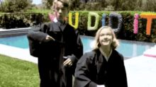 Reese Witherspoon celebrates dual graduations for Ava and Deacon