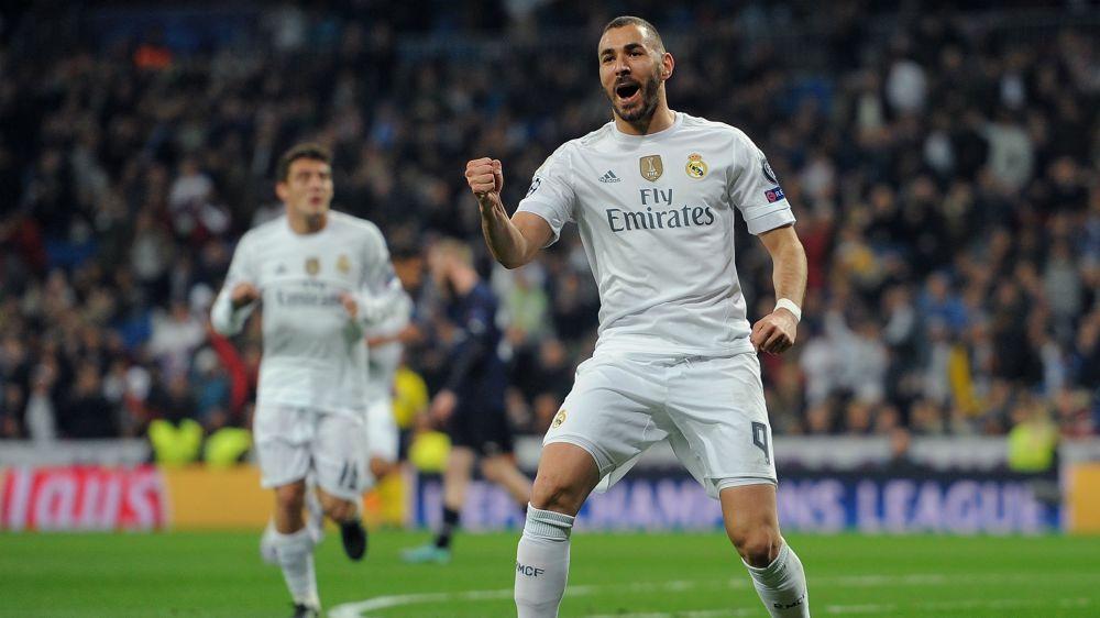 Florentino Pérez confirma que o Real renovará com Benzema ainda nesta janela de verão