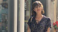 Sara Carbonero nos enamora con su vestido nuevo (y ya lo hemos encontrado)