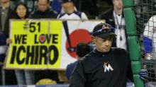Will Ichiro Suzuki's next move be reunion with Mariners?