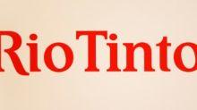Rio Tinto scraps plans for Canadian iron ore unit sale, floatation - WSJ