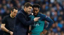Tottenham board 'must listen' to Mauricio Pochettino this summer, says Danny Rose