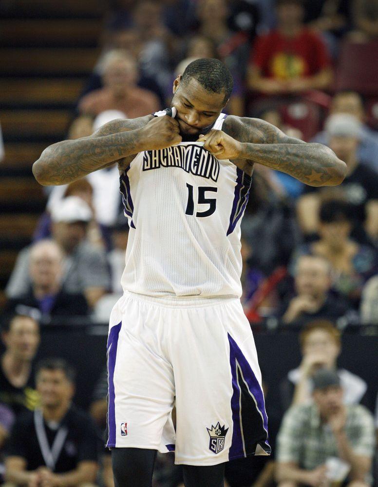 Sacramento Kings' 'new era' off to slow start