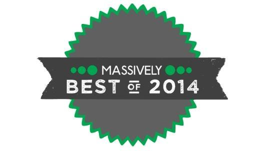 Massively's Best of 2014 Awards: Most Anticipated for 2015 and Beyond