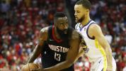 NBA : Houston à une victoire de la finale