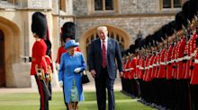 Donald Trump Is In The UK – But How Does A State Visit Really Work?