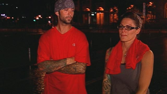 The Amazing Race 17 - The Worst Day