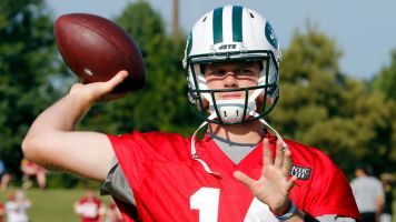 Can Sam Darnold win Jets' starting QB job?