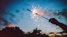 Doctors are calling for cigarette-style warnings on firework packaging