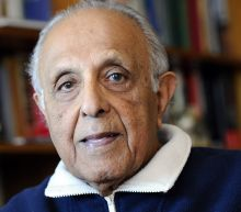 S.African anti-apartheid icon Ahmed Kathrada dead at 87