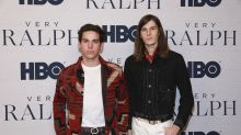 Pierce Brosnan's sons named Golden Globe 2020 ambassadors