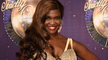 Strictly Come Dancing's Oti Mabuse fears she will be marked down because of her skin colour