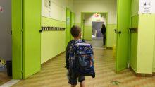 Bimbo di 4 anni via da scuola per uno starnuto: l'ira del papà