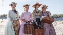 Después de Lady Bird, Greta Gerwig vuelve a aspirar al Oscar con Mujercitas