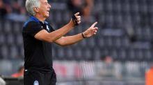 Foot - ITA - Serie A: Atalanta, objectif Champions League
