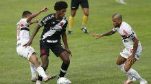 Talles Magno tem nova chance de deslanchar no Vasco em 2020