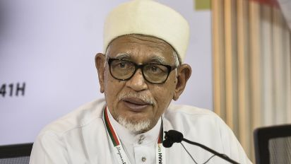 Slim chance for Umno-PAS pact to appeal to Sarawak, say analysts