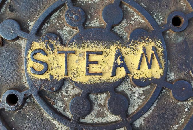 Valve's mobile version of Steam finally hits Windows Phone