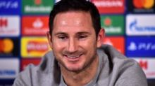 Make a mark: Frank Lampard to youngsters