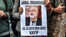 """Ankara spricht von geplantem """"Mord"""" an Journalistem Khashoggi"""