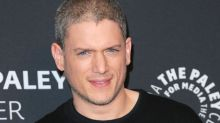 "Wentworth Miller Says He Is Done With 'Prison Break': ""I Just Don't Want To Play Straight Characters"""