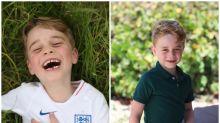El príncipe George cumple 6 años: recordamos sus momentos más adorables