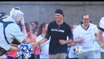 Strong Support For Tom Brady At Charity Game