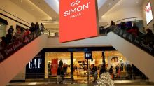 Top U.S. mall operator Simon faces pandemic pain