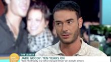 Jade Goody's husband Jack Tweed recalls the 'horrible' moment he discovered reality TV star was dying