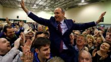 Ireland's Fianna Fail to step up efforts to form a government