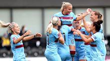 West Ham Women to play Arsenal in front of up to 1,000 fans on Saturday