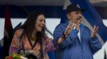 Ortega y Murillo envían su solidaridad a Putin por el ataque que dejó 19 muertos