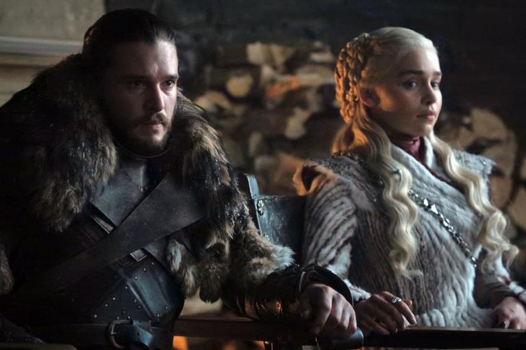 Game of Thrones free online streaming sites could 'steal your personal data'