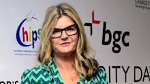 Susannah Constantine 'about to lose driving licence' after speeding offences