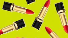 I'm Obsessed With This Long-Lasting Lipstick That Actually Stays on All Day