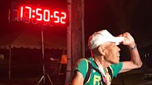 'That's the Aloha spirit': Man, 88, finishes Honolulu Marathon in 18 hours