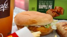 Why McDonald's is finally bringing back its dollar menu