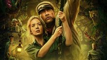 El nuevo tráiler de 'Jungle Cruise', una mezcla entre 'Piratas del Caribe' y 'Tras el corazón verde'