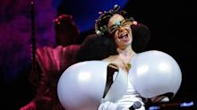 Björk, la artista islandesa que cobrará una fortuna en México... y dicen que vale la pena