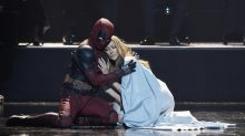 Hollywood's new power couple? Céline Dion cozies up to Ryan Reynolds's Deadpool in 'passionate' post