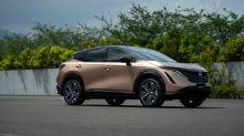 Nissans neues Elektro-SUV Ariya kommt 2021