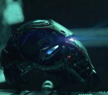 NASA gives the Avengers some advice for helping Tony Stark