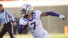 Is TCU safety Trevon Moehrig an option for Washington in 1st round of 2021 NFL draft?