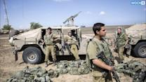 Israel Withdraws Most Troops From Gaza